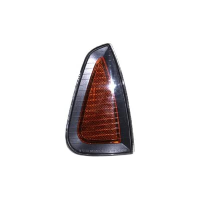 TYC 12-5251-00 Dodge Charger Passenger Side Replacement Side Marker Lamp: Automotive