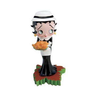 Betty (Betty Boop Outfit)