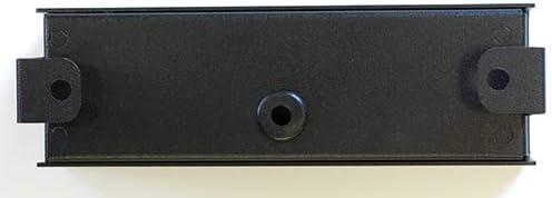 I2C 3 Dual Colour LEDs RS422 with 7 Key Tactile keypad 5V Power and Plastic Enclosure TTL Matrix Orbital ELK204-7T External 20x4 Alphanumeric//Character Grey//White LCD HMI Using Serial RS232