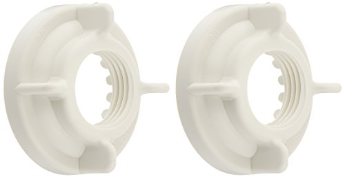 Delta Faucet RP6183 Locknuts 2 Pack