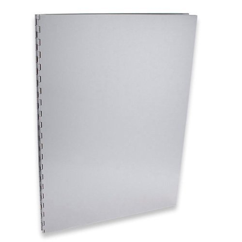 Pina Zangaro Machina Screwpost Binder, 19x13 Portrait Orientation (34341) by Pina Zangaro
