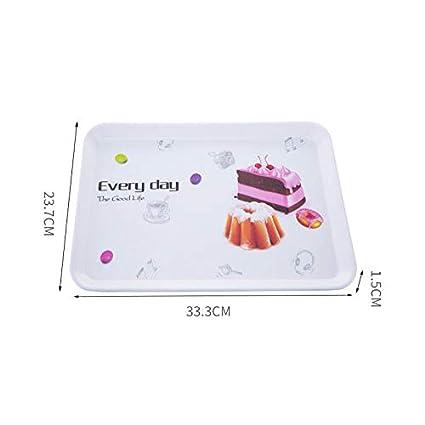 ALMACENESADAN Nappe individuelle 2018 Peppa Pig; Produit en Plastique; sans BPA; Dimensions 43x29 cm