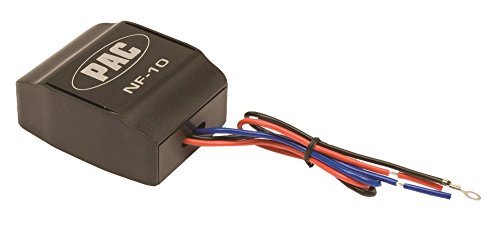 PAC NF10 Deluxe Power Lead Filter 10A