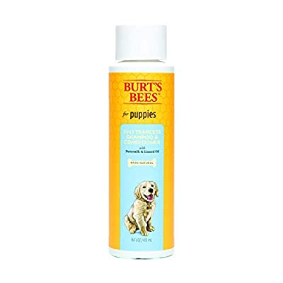 Burts-Bees-for-Dogs-All-Natural-Tearless