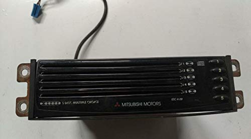 Multimidia Mitsubishi 2002