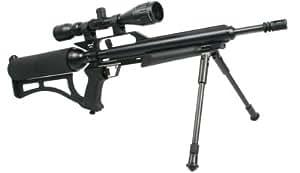 AirForce Talon Bounty Hunter air rifle