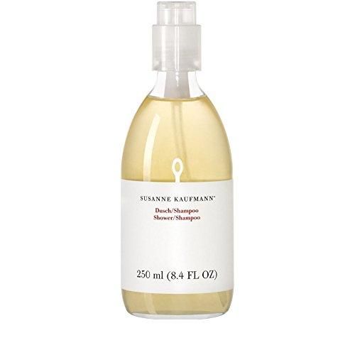 Susanne Kaufmann Shower/Shampoo 250ml - スザンヌカウフマンシャワー/シャンプー250 [並行輸入品] B071KVHZTG