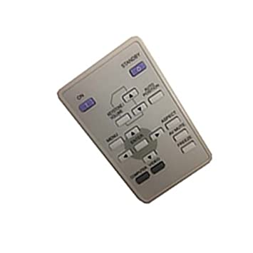 Amazon.com: EASY Replacement Remote Control for Mitsubishi ...