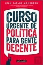 Curso Urgente de Política para Gente Decente (Portuguese ...