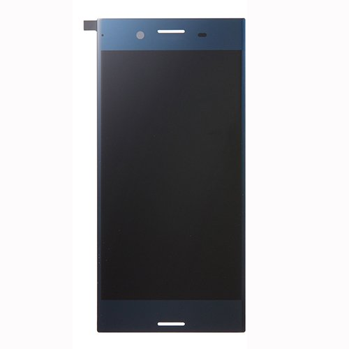 5.5'' LCD Display Touch Screen Digitizer Assembly For Sony Xperia XZP XZ Premium G8141 G8142 Blue Only FBA by Mustpoint (Image #1)