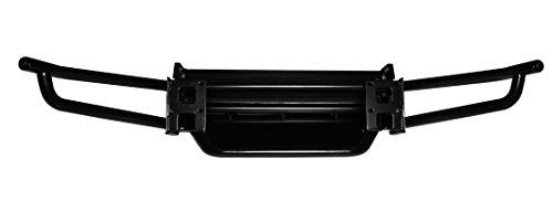Super Drive B68G0832 - For 2009-2015 Dodge Ram 1500 Black Front Bumper Rock Crawler with Light Bar Off Road
