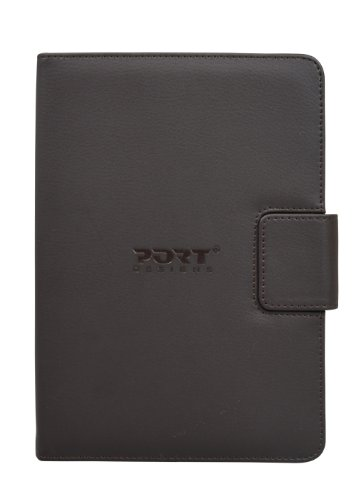 PORT Muskoka Tablet Folio 10,1 Zoll schwarz UHS Un