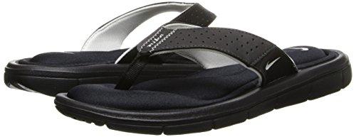 Nike Sweet Classic High (Gs/Ps) - Zapatillas de ante para niño Black/White