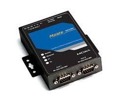 MOXA MGate MB3280-2 Ports Serial-to-Ethernet Modbus -