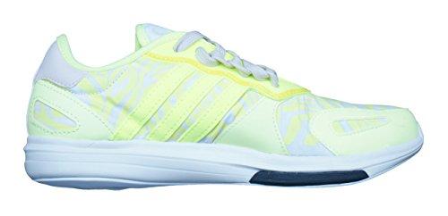 Adidas Stellasport Yvori By Stella Mccartney Scarpe Da Ginnastica / Scarpe Da Ginnastica Donna Giallo