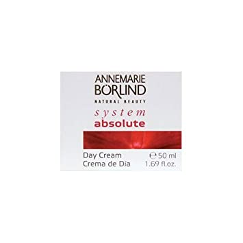 Borlind of Germany Annemarie Borlind Natural Beauty System Absolute Day Cream 1.69 oz.