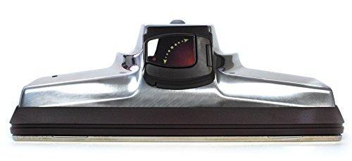 Kirby Floor Nozzle Assembly Less Brush&Belt  ()