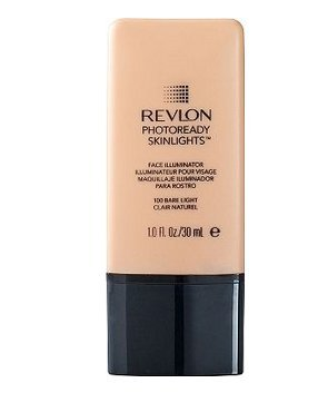 Revlon Photo Ready Skinlights Face Illuminator - Bare Light - 1 oz (Revlon Photoready Skinlights Face Illuminator Peach Light)