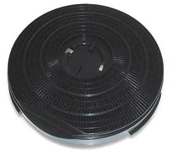 Ariston - Filtro Carbón Type 34 - c00090787: Amazon.es: Grandes ...