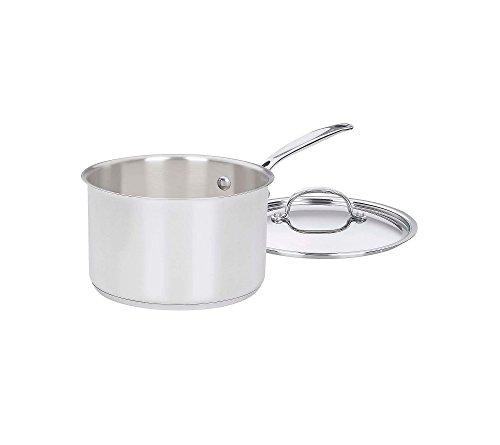 4 quart saucepan cuisinart - 8
