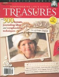 Creating Keepsakes: Life's Little Treasures by Rebecca Sower ()