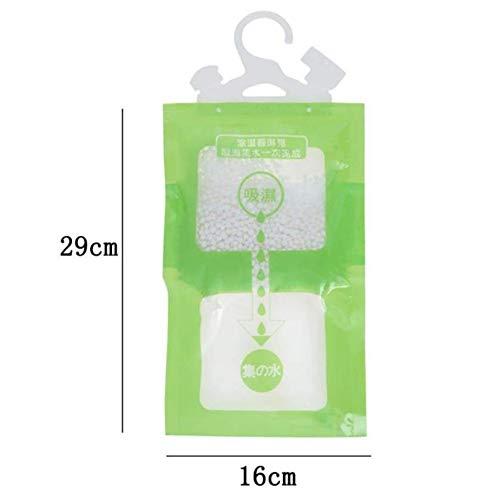 Amazon.com: VPlus - 3 bolsas deshumidificadoras para armario ...
