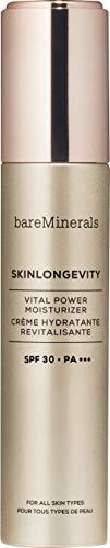 bareMinerals Skinlongevity Vital Power Moisturizer SPF 30 Creme 1.7 FL. OZ.