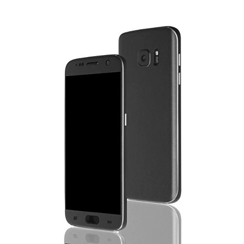 AppSkins Folien-Set Samsung Galaxy S7 Color Edition grey