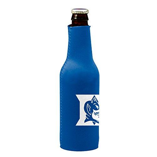 NCAA Duke Blue Devils Bottle Drink Coozie Duke Blue Devils Bottle