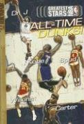 Greatest Stars of the NBA Volume 8: All-Time Dunks (Greatest Stars of the NBA (Tokyopop))
