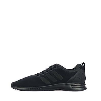new style 4c108 bec10 Amazon.com | adidas ZX Flux Smooth Women's Sneaker (6.5 B(M ...