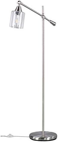 Best modern floor lamp: SEI Furniture Tiernan Floor lamp