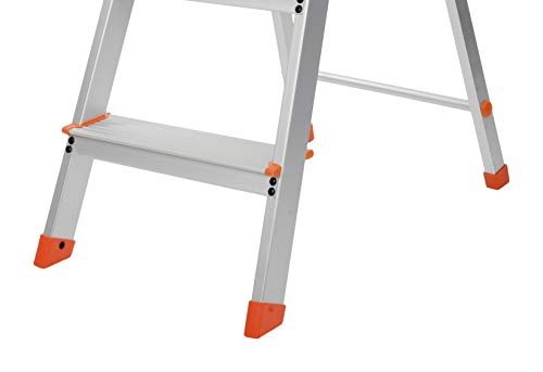 Bathla-Advance-Carbon-3-Step-Foldable-Aluminium-Ladder-with-Scratch-Resistant-Smart-Platform-and-Sure-Hinge-Technology-Silver-Orange-and-Black