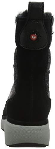 Un Neige Noir Vista Walk2 black Bottes De Clarks Femme gCPqdwxg