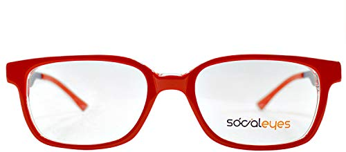 SocialEyes Italian Design Fashion Eyeglasses ()