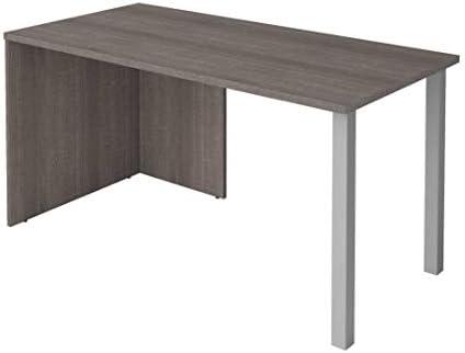 Bestar Table Desk - the best modern office desk for the money