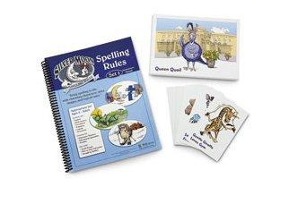 Silver Moon Spelling Rules Bundle ()