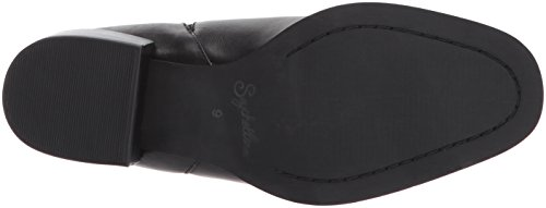Offstage Boot Women's Ankle Black Seychelles Bq7w8