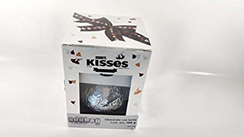 HERSHEY'S KISSES GIANT GIFT COLLECTION MILK CHOCOLATE (7oz)
