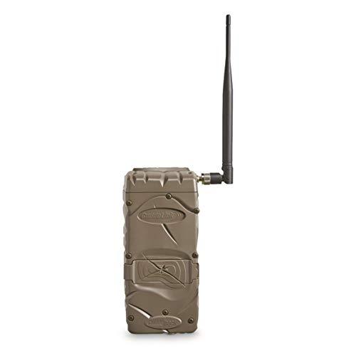 - Cuddeback 1385 Home Wireless Image Receiver for G or J-Series Cuddelink Trail Cameras