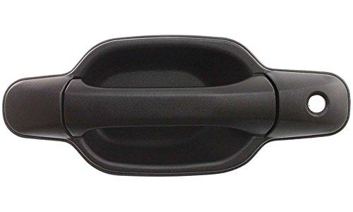 05 chevy colorado door handle - 4