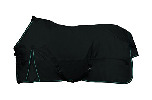 Kensington All Around HD 1200D Euro Cut Rain Sheet, Black, 81 by kensington products