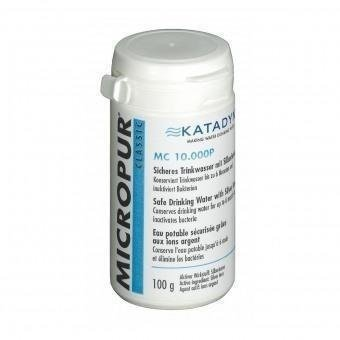 Micropur Classic MC 10000 P, 100 g