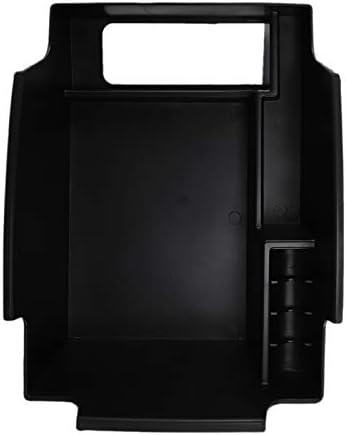 Auto Zentralkonsole Armlehne Aufbewahrungsbox Fach Zentral Aufbewahrungskoffer Box Autozubeh/ör Auto Styling TAYDMEO F/ür Range Rover Sport 2014-2016