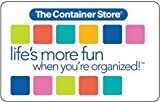 The Container Store Gift Card image