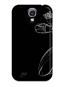 Chad Po. Copeland's Shop Christmas Gifts 3125951K17893012 Tpu Case Cover Compatible For Galaxy S4/ Hot Case/ Hawkeye