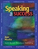 img - for Speaking for Success book / textbook / text book