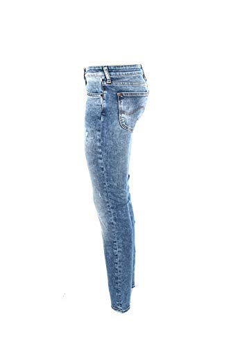25 Donna Primavera L30wroyl Denim Estate Lee 2019 Jeans SURxTT