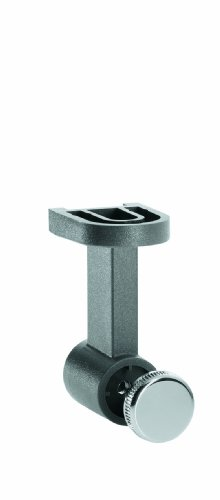 Rösle Stainless Steel Cabinet Suspension with Cap, 2-Inch