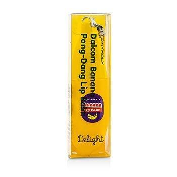 [TONYMOLY] Dalcom Banana Pong Dang Lip Balm 7g